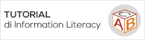 Tutorial di Information Literacy