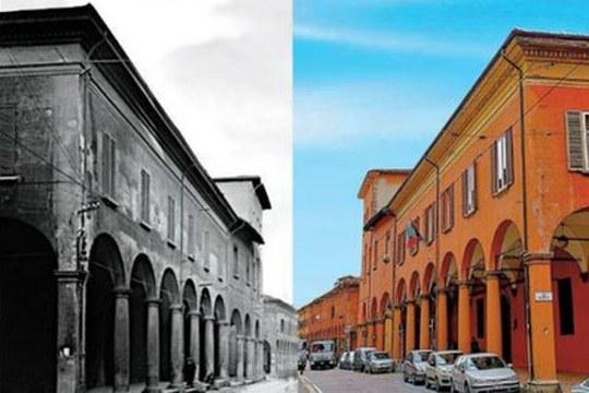 I primi 100 anni della Clinica Odontoiatrica dell'Università di Bologna