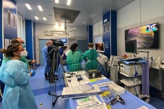 Il Centro di Anatomia dell'Alma Mater riconosciuto come Centro di Riferimento nazionale