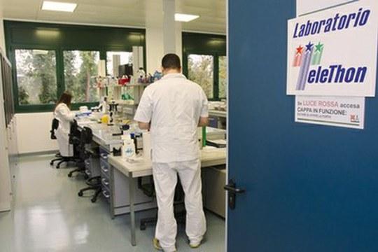 Malattie genetiche rare: due progetti Unibo finanziati dalla Fondazione Telethon