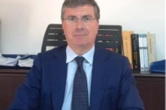 Raffaele Lodi  è il nuovo Direttore Scientifico dell'IRCCS Istituto delle Scienze Neurologiche